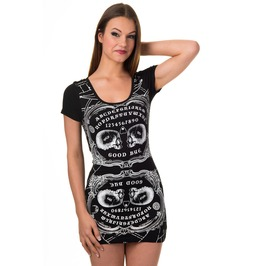 Banned Apparel Perfect Ten Dress