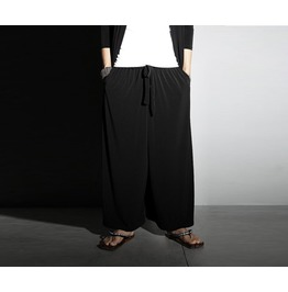 Men's Slacks Loose Pants