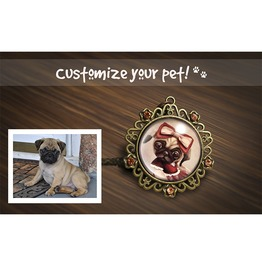 Customize Your Pet