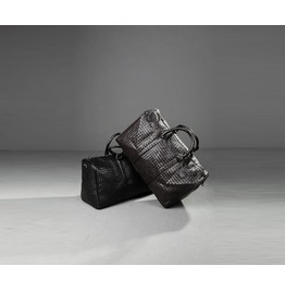 Men's Gothic Unique Modern Chic Urban Casual Boston Bags