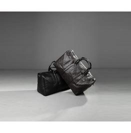 Men's Gothic Unique Modern Chic Urban Casual Boston Bags
