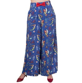Banned Apparel Made Of Wonder Trousers