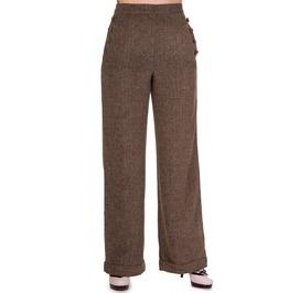 Banned Apparel Take A Walk Trousers