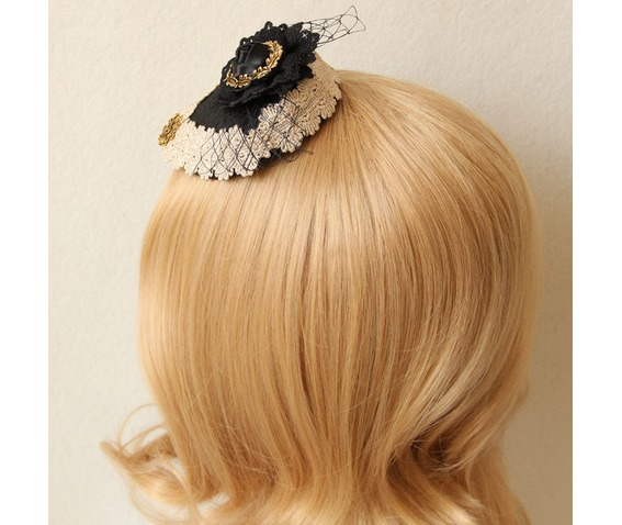 handcraft_black_lace_grenadine_gothic_headwear_fj_22_hats_and_caps_5.jpg