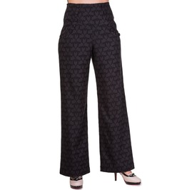 Banned Apparel Fantasy Island Pants