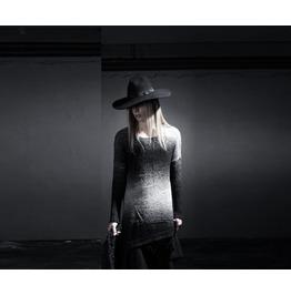 Mens' Wool Wide Felt Floppy Hat Stylish Trendy In Style