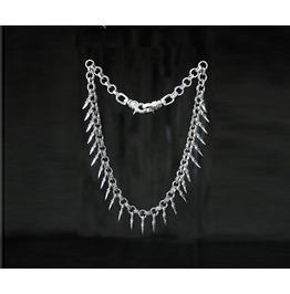 Men's Metal Dragon Claw Chain