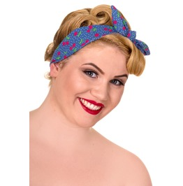 Banned Apparel Loretta Headband