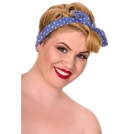 Banned Apparel Retro Headband