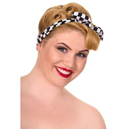 Banned Apparel Alina Headband