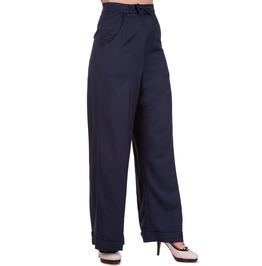 Banned Apparel Hidden Away Trousers