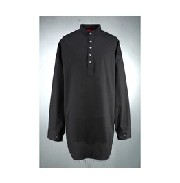 Men's Band Color Loose Fit Long Shirts Ding Item /Mens Tshirt