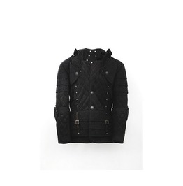 William Armored Knight Jacket