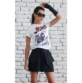 Black Loose Shorts/Linen Short Casual Pants/Extravagant Drop Crotch Shorts