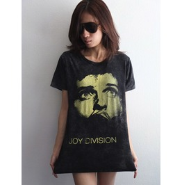 Ian Curtis Joy Division Rock T Shirt M