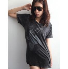 John Lennon & Yoko Ono Lover Forever Pop Rock T Shirt M