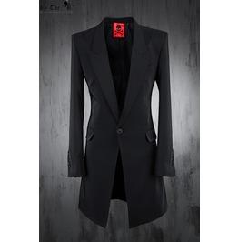 Mens Slim Avan Garde & Chic Long Suit
