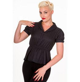 Banned Apparel Endora Blouse