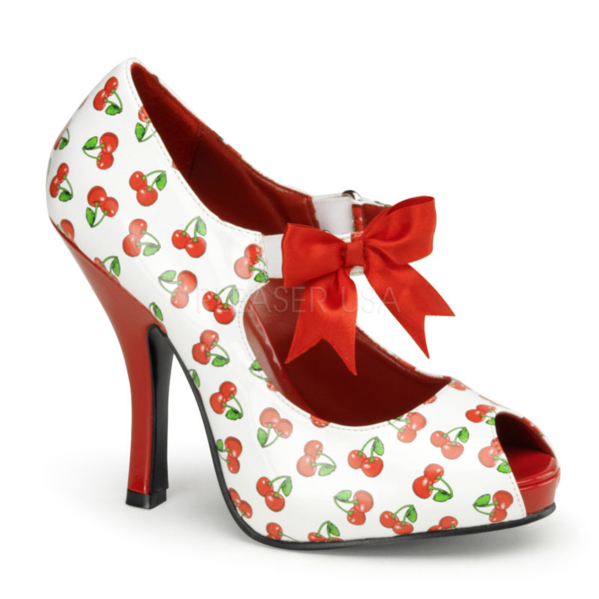 Red Shoe Rebels