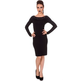 Banned Apparel Fatal Attraction Dress