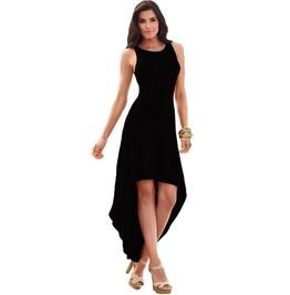 Casual Sleeveless Summer Dress
