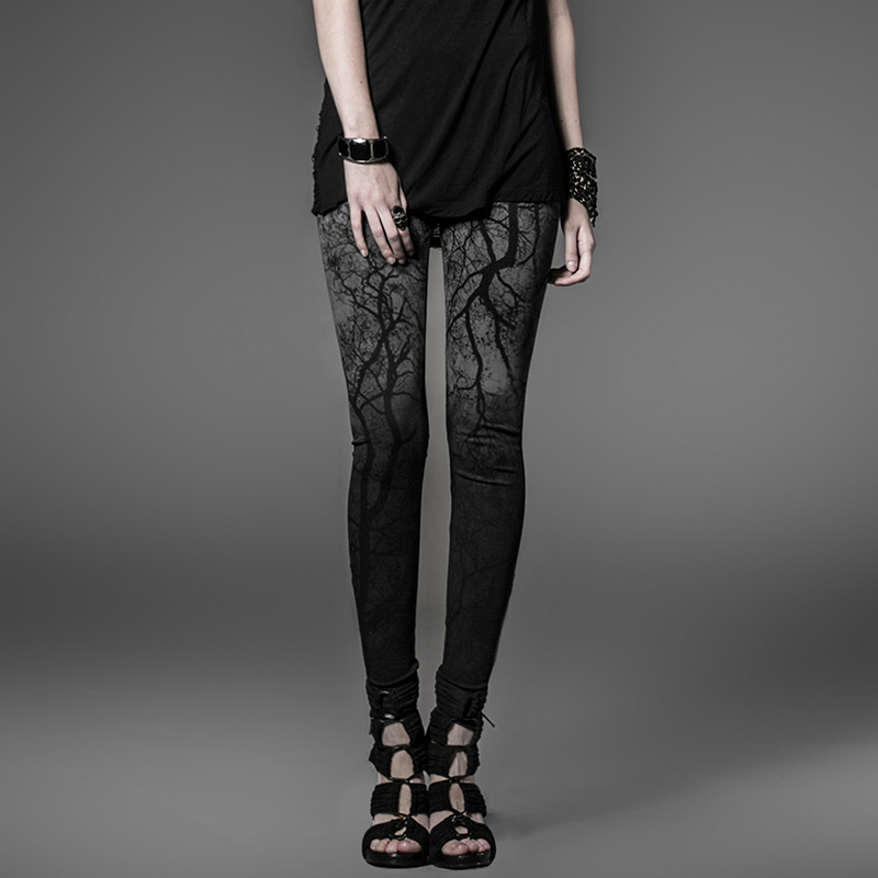 rebelsmarket_black_gray_haunted_forest_gothic_leggings_tree_branch_jeggings_9_to_ship_pants_and_jeans_5.jpg