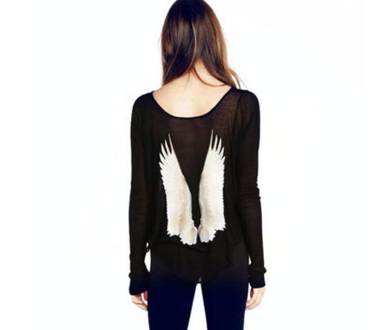 rebelsmarket_vintage_angel_dream_wings_loose_long_sleeved_t_shirt_black_white_standard_tops_2.jpg