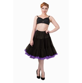 Banned Apparel Bright Lights Petticoat
