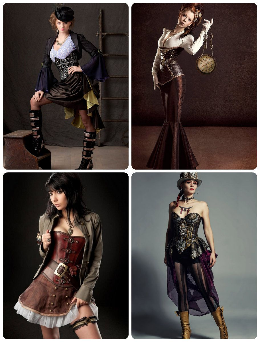 Why is steampunk going mainstream
