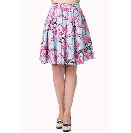 Banned Apparel Last Dance Skirt