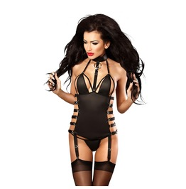 Corsets Bustiers, Strappy, Sexy Underwear,Submissive Lingerie, Body Harness
