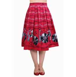 Banned Apparel Empower Skirt