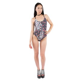 Iron Fist Clothing Ditzy Swimsuit