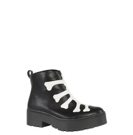 Iron Fist Footwear Wishbone Heavy Sole Boot