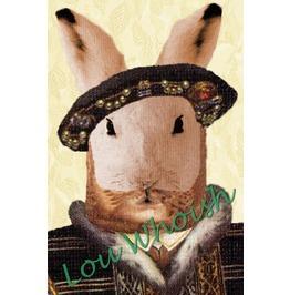 Henry Viii Bunny