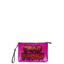 Iron Fist Clothing Dead Broke Clutch