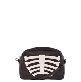 Iron Fist Clothing Wishbone Clutch Bag