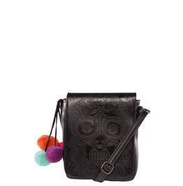 Iron Fist Clothing Last Impression Handbag