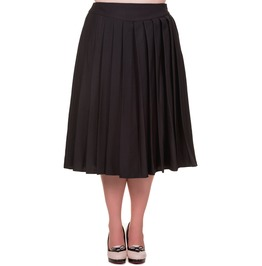 Banned Apparel Take A Hike Skirt Plus