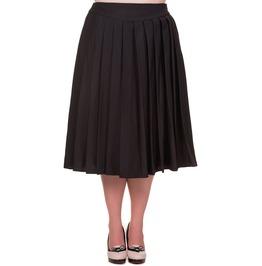 Banned Apparel Take A Hike Skirt Plus
