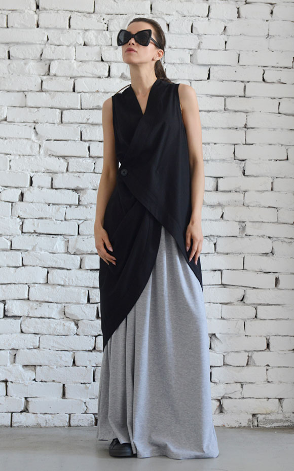 rebelsmarket_long_linen_top_asymmetric_black_top_sleeveless_tunic_black_womens_top_tanks_tops_and_camis_6.jpg