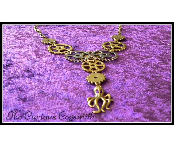 rebelsmarket_lock_and_cog_steampunk_necklace_necklaces_5.jpg