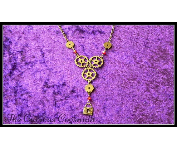 rebelsmarket_lock_and_cog_steampunk_necklace_steampunk_statement_necklace_necklaces_5.jpg