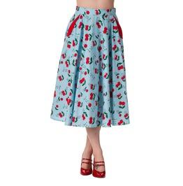 Banned Apparel Blindside Skirt