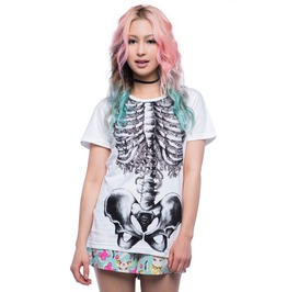 Iron Fist Clothing Creepers Ss Tee