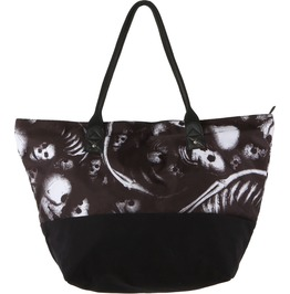 Iron Fist Clothing Infidelity Beach Bag