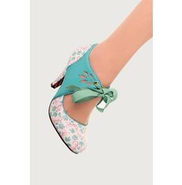 Apparel Lagoon Marybeth Vintage Classy Heels