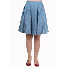 Banned Apparel Sweet Talker Skirt