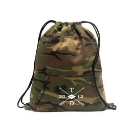 """""""Tdx Logo"""" Hoodie Cinch Pack"""