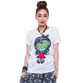 Iron Fist Clothing Rosie Ss Tee